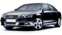 Executive Saloon Car